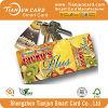 Usine de Tianjun Smart Card fabriquant la carte neuve de combo du modèle OEM/ODM de vente chaude