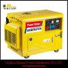 Generador competitivo del diesel de China 5kw del precio de fábrica