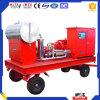 Pompe de lavage à haute pression extérieure d'utilisation de nettoyage