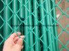 Il PVC ha galvanizzato la rete fissa saldata di collegamento Chain della rete metallica per il campo da giuoco