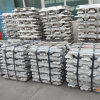 6063 Baar 99.7 van het aluminium