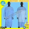 Steriled Reinforced Surgical Gown pour l'usage médical de Hospital