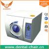 Autoclave dental da classe B 18L para a esterilização