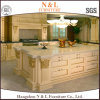 N & L North America Classic Solid Kitchen Cabinet