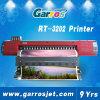 Garros 디지털 직물 도공 Dx7 사진 화포 인쇄 기계