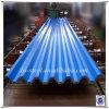 Оцинкованная волнистая сталь Sheet Prime Prepainted конструкционные материал для Roofing