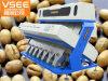 L'OEM entretiennent la couleur optique de graines de trieuse/de cacao de couleur de grain de café séparant la machine