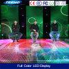 Exhibición de LED a todo color de interior de la alta calidad P3 SMD