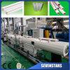 Conduttura di acqua superiore del PVC che fa il fornitore della macchina