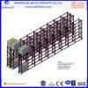 De alta tecnologia laminado com as cremalheiras muito estreitas do corredor do certificado Q235 (VNA) de CE&ISO