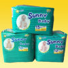 Best Quality Soft Love Sunny Baby Diaper Company