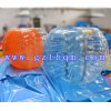 Bille de butoir gonflable humaine de PVC/TPU/bille football de bulle