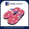 Goede Kwaliteit van Sandals van de Hiel van de Meisjes van de lage Prijs de Rubber Hoge