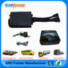 Freie Tracking Platform Arm9 CPU GPS Vehicle Tracker mit Temperature Sensor