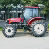 130HP Farm Tractor avec 4WD Drving System
