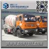 Beiben de Vrachtwagen van de Mixer van het Cement van 7 M3 met de Technologie van Benz van Mercedes