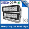 Iluminación industrial campo a través de la luz 192W del trabajo del LED