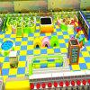 Спортивная площадка детей романной темы конфеты конструкции сладостной крытая