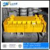 Aimant de levage de grue pour la bobine de barre de fer soulevant MW19-27072L/1