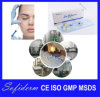 Gel do ácido hialurónico de Sofiderm para enrugamentos do olho