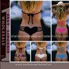 2015の卸し売りセクシーな蜂蜜の女性Brazilian Swimwearビキニ型パンティ(TGA23)