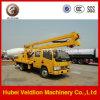 Alta altitude Working Truck de Dongfeng 10m