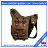 Paquete especial del pecho del bolso del mensajero de la lona de los hombres del diseño (MSB-012)