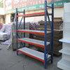 金属の調節可能な店の記憶の表示倉庫ラック棚