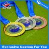 Médaille décorative personnalisée en gros en provenance de Chine