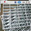 Walkway galvanizzato Grating/Galvanized Steel Grating con Certificate
