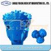 537 padrão/12 do API 1/4 de  de bit Tricone IADC/bit Drilling de rocha