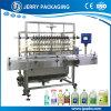 Fabricante líquido da máquina de enchimento da água automática do suco da bebida do alimento