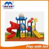 Cour de jeu extérieure d'amusement de pirate de plastique de matériel avec la glissière Txd16-Hod0010