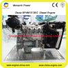 De Motor BF4M1013EC BF4M1013FC van Deutz BF4M1013C