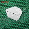 Aangepaste Hoge Precisie CNC die Mechanische Delen vst-0963 machinaal bewerken van het Aluminium