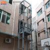 Ascenseurs d'intérieur verticaux d'utilisation hydraulique d'entrepôt