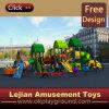 De perfecte Apparatuur van de Dia van het Stuk speelgoed van de Verbeelding van de Jonge geitjes van het Ontwerp Openlucht Openlucht (x1506-5)