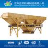 Hzs50 50m3, 50cbm, 50cum, planta de mezcla/de procesamiento por lotes por lotes del concreto 50t/H para la venta