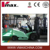 2.5ton Electric Forklift, 2.5ton Load Capacity Electric Forklift mit WS