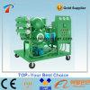 Óleo isolante Waste das boas condições que processa o sistema da filtragem