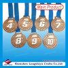 fördernde Fußball-Preis-Sport-Medaille für Sport-Sitzung