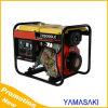 Diesel van het Type van open-Kader van Tc5000/Tc6000lh/Le Generator