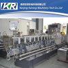 Extrusion de réutilisation en plastique de polycarbonate de granulatoire de machine