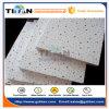 Preço da placa de fibra mineral Tegular para o teto
