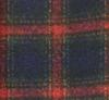tela de lana 50%W50%P para el sobretodo