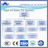 Коммерчески фотовольтайческая электростанция EPC