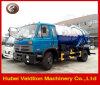 アフリカDongfeng 10m3 Sewage Suction Truckの熱いSale