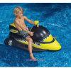 モーター(TK-053)を搭載する小さい子供のおもちゃ水ゲームの膨脹可能なカヤック