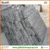 Пылаемый гранит Nan черный для каменного вымощая настила