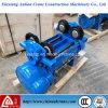 Élévateur de levage électrique de haute résistance de câble métallique